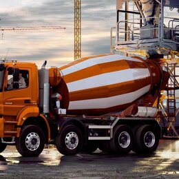 Строительные смеси и сыпучие материалы - Бетон с доставкой+Автобетононасосы., 0