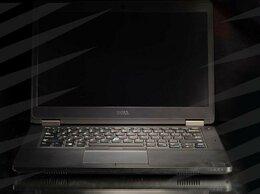 Ноутбуки - DELL E5470 / i7 6820 HQ / FHD IPS / 6014 💻💻💻💻, 0
