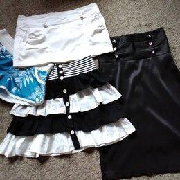 Юбки - Летние юбки и шорты, 0