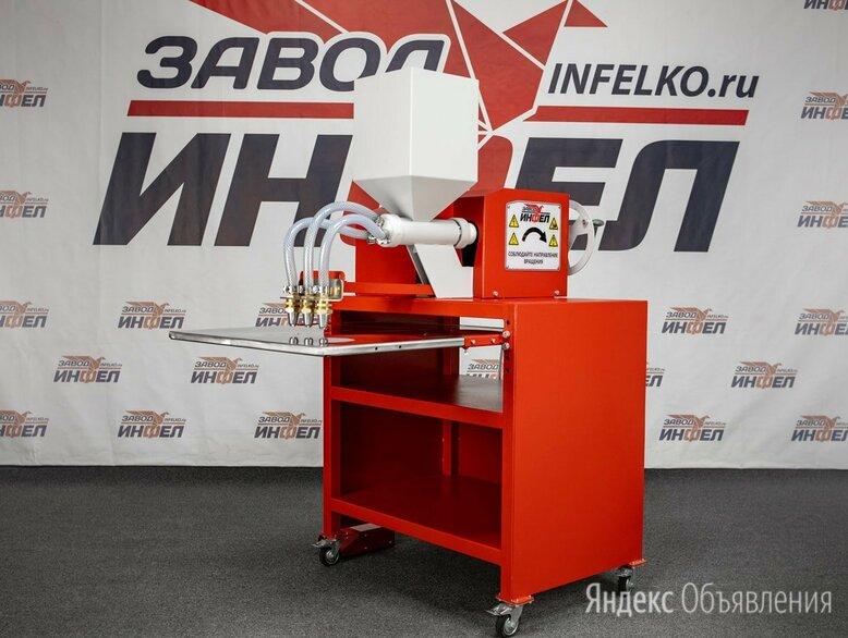 Отсадочная машина MB-100 по цене 119000₽ - Прочее оборудование, фото 0