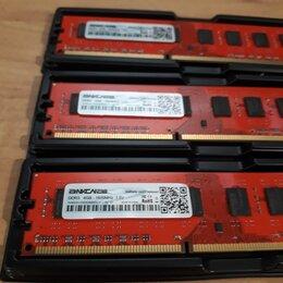 Модули памяти - Память ANKOWALL DDR3 планки по 4 Гб, 0