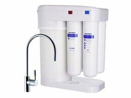 Фильтры для воды и комплектующие - Аквафор Морион DWM 101S система обратного осмоса, 0