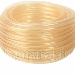 Шланги и комплекты для полива - Водяной шланг поливочный силикон ПВХ 18 мм толщина 2,5 мм, 0
