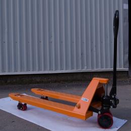 Грузоподъемное оборудование - Рохля (тележка гидравлическая) / Штабелер, 0