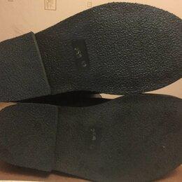 Обувь - сапоги кирзовые утепленные , 0