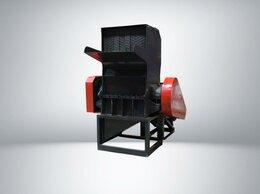 Производственно-техническое оборудование - Промышленная дробилка для твёрдого пластика 45…, 0