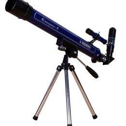 Телескопы - Телескоп Konus Konuspace-4 50/600 AZ, настольный, 0