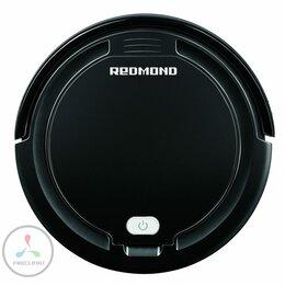 Роботы-пылесосы - Робот-пылесос Redmond RV-R350, 0