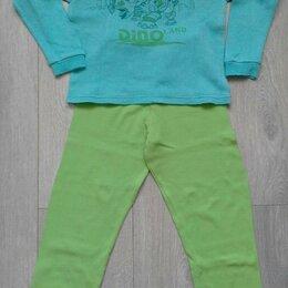 Домашняя одежда - Пижамы для мальчика 5-6 лет., 0