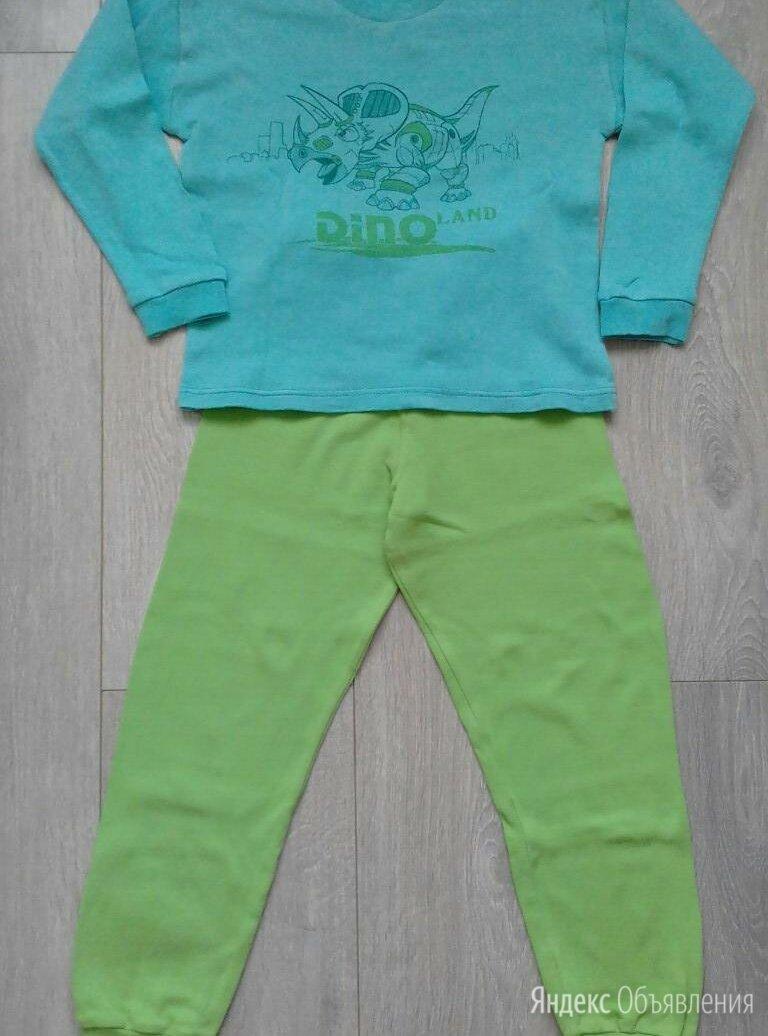 Пижамы для мальчика 5-6 лет. по цене 100₽ - Домашняя одежда, фото 0