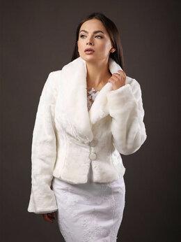 Аксессуары - Шубка Elena Chezelle, 0
