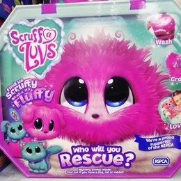 Животные - Scruff a Luvs Пушистик-потеряшка Розовый арт 8818, 0