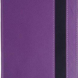 """Чехлы для планшетов - Новый универсальный чехол для планшета 10"""" фиолет, 0"""