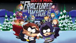 Игры для приставок и ПК - Игра для ПК South Park The Fractured but Whole…, 0