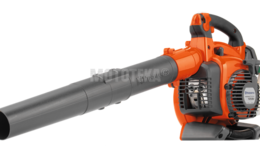 Воздуходувки и садовые пылесосы - Воздуходув HUSQVARNA (Хускварна) 125BVx, 0