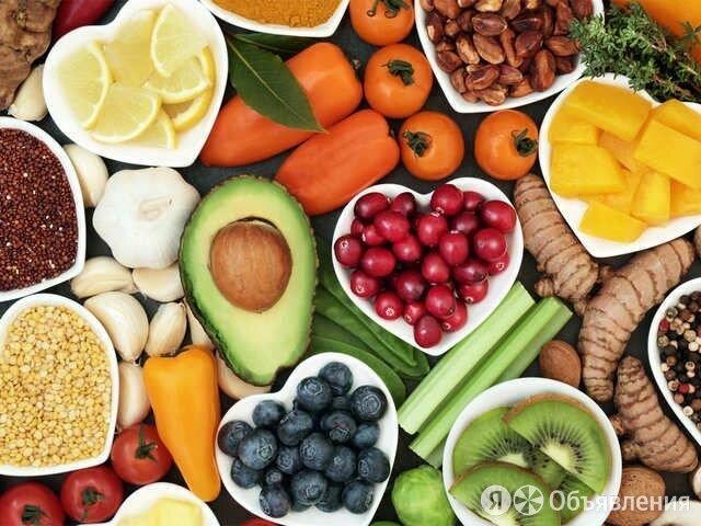 Доставка правильного питания с производством по цене 5800000₽ - Общественное питание, фото 0