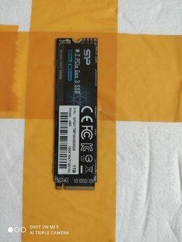 Внутренние жесткие диски - SP M. 2 nvme A60 1tb, 0