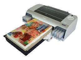 Прочее оборудование - Пищевой принтер Lesepidado DolciSSima, 0
