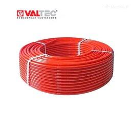 Водопроводные трубы и фитинги - Труба из сшитого полиэтилена 16 мм Valtec…, 0