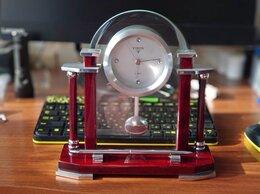 Часы настольные и каминные - Часы, настольный набор Viron, 0