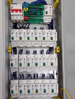 Ремонт и монтаж товаров - Сборка электрощита, 0