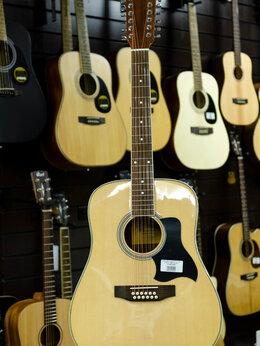 Акустические и классические гитары - LF-4128 Акустическая 12-струнная гитара Homage, 0
