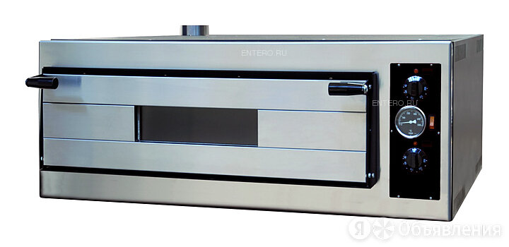 Печь для пиццы Apach AMM6 по цене 89054₽ - Жарочные и пекарские шкафы, фото 0