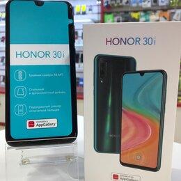 Мобильные телефоны - Honor 30i 128Gb Black, 0