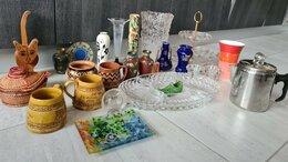 Декоративная посуда - Керамика и декор СССР, 0