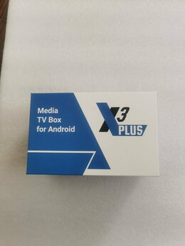 ТВ-приставки и медиаплееры - Ugoos x3 pro, 0