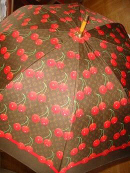 Зонты и трости - Зонт трость вишенки Louis Vuitton оригинал 2006…, 0
