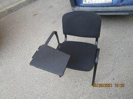 Мебель для учреждений - Парта пластиковая к стулу 4 шт, 0
