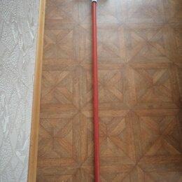 Швабры и насадки - Швабра для мытья окон. Длина швабры: 120 см, 0
