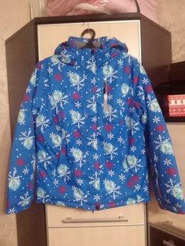 Куртки - Горнолыжная куртка женская, 0