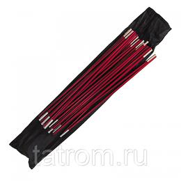 Спортивная защита - Tramp комплект дуг для Rider (алюминий), 0