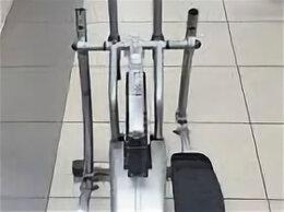 Эллиптические тренажеры - Эллиптический тренажер Body Sculpture BE-5920, 0