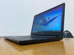 Ноутбуки - Свежий Dell\Intel Pentium N3060\500Gb\4Gb, 0