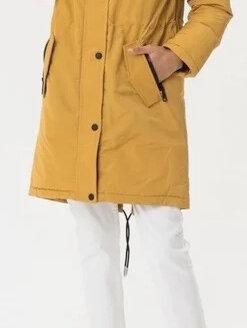 Куртки - Парка Tom Farr новая, 0