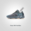 Adidas Yeezy Boost 700 Teal Blue (Адидас Изи Буст 700) Оригинал по цене 28000₽ - Кроссовки и кеды, фото 0