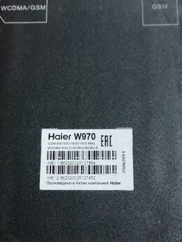 Аккумуляторы - Haier W970 (3.8V_3000mAh) [HX356798] аккумулятор…, 0