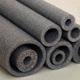 Изоляционные материалы - Теплоизоляция для труб из вспененного…, 0