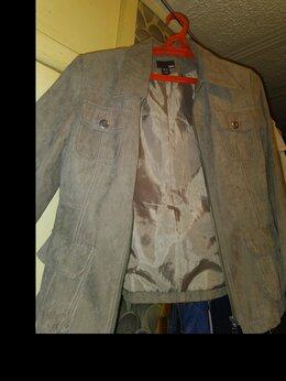 Куртки - Куртка женская 44, 0