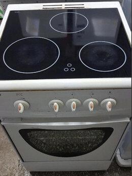 Плиты и варочные панели - Эл.Печь Beko 5525, 0