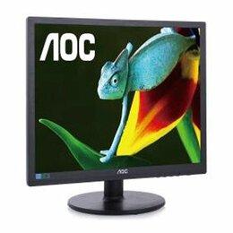 Мониторы - Монитор AOC Professional e960Srda 19, 0