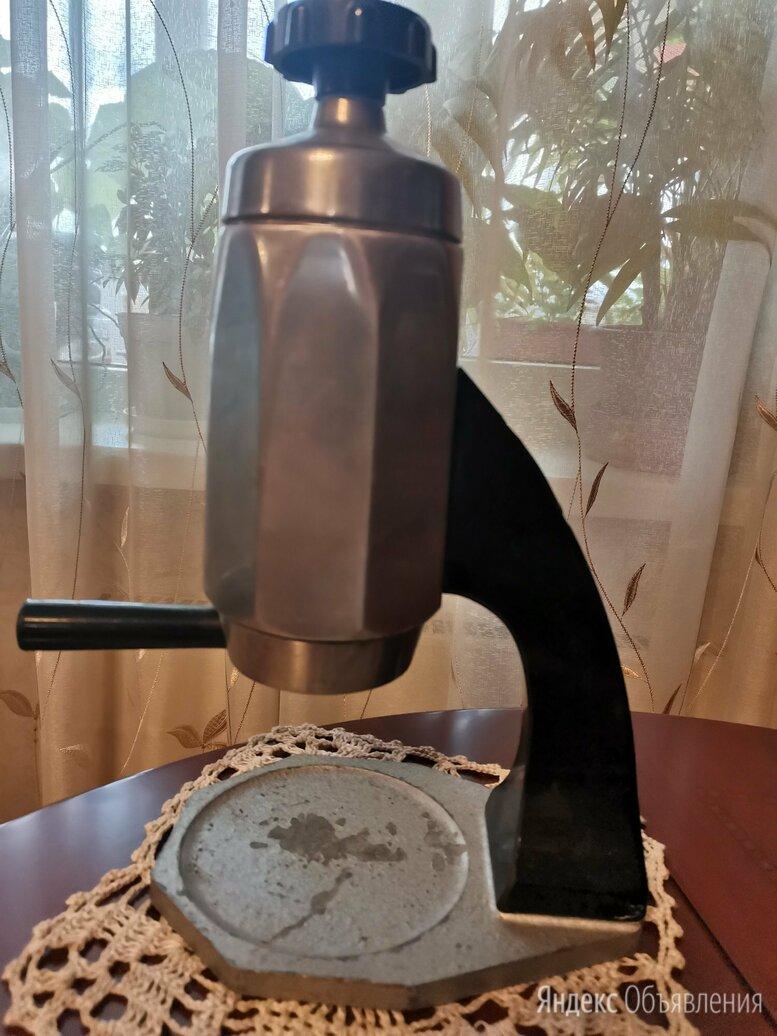 Кофеварка советская винтажная по цене 500₽ - Кофеварки и кофемашины, фото 0