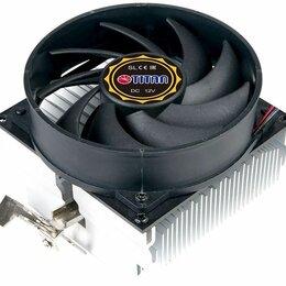 Кулеры и системы охлаждения - Вентилятор для процессора AMD TITAN DC-K8K925Z, 0