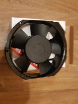 Кулеры и системы охлаждения - Вентилятор AC RQA 172x150x50 HBL 220VAC, 0