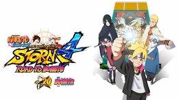 Игры для приставок и ПК - Naruto Shippuden: Ultimate Ninja Storm 4: Road…, 0