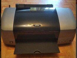 Принтеры и МФУ - Принтер Epson Stylus photo 900, 0