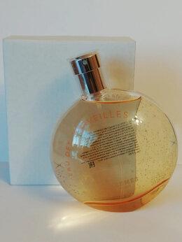 Парфюмерия - Hermes Eau de Merveilles EDT 100 ml ТЕСТЕР…, 0